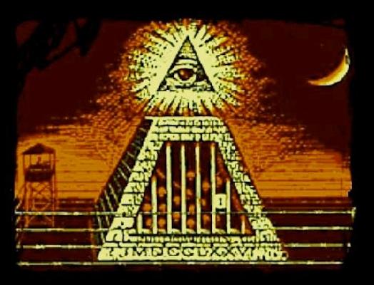 Pagan Enslavement